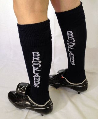 Brooklands School Football Socks - Wear2School