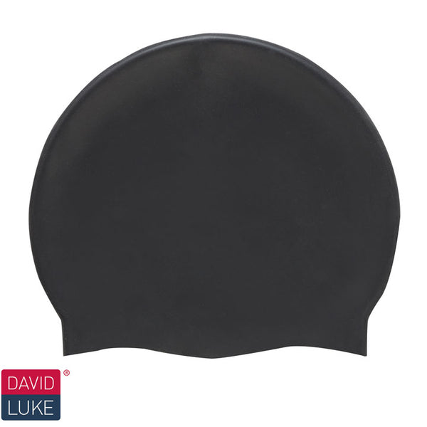 David Luke Superior Pool Swim Cap (DL1000)