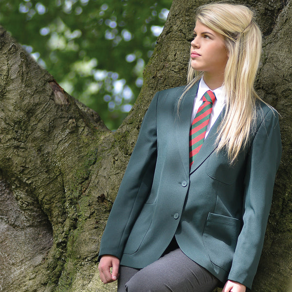 David Luke Girls Eco-Blazer (DL1991)
