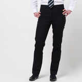 David Luke Girls Senior, Slim Fit Trousers DL965 ECO Uniform