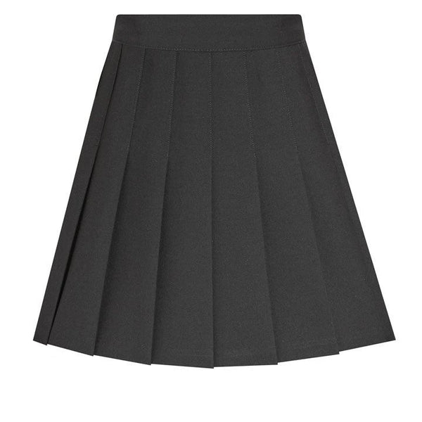 David Luke DL974 Skirt Black