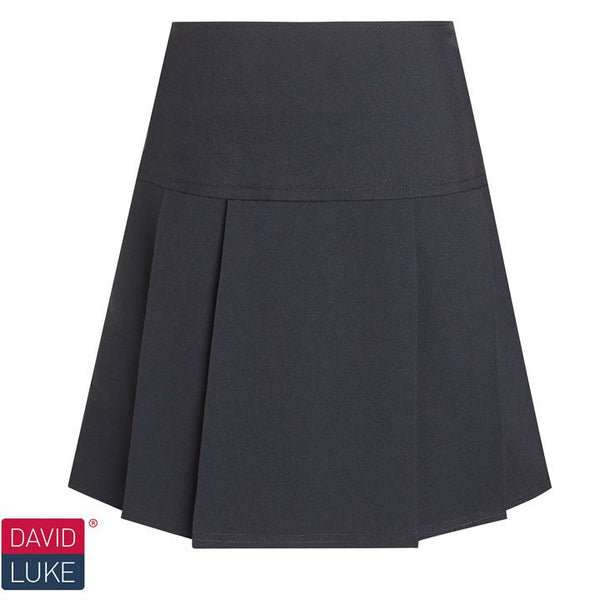 David Luke DL975 Skirt Navy