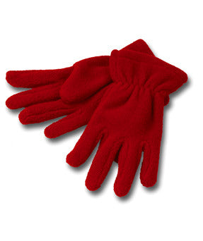 Fleece Gloves - Wear2School