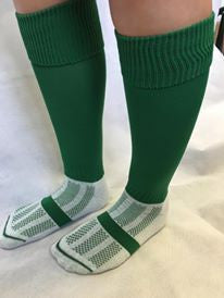 Leighton Middle School Football Socks - Wear2School