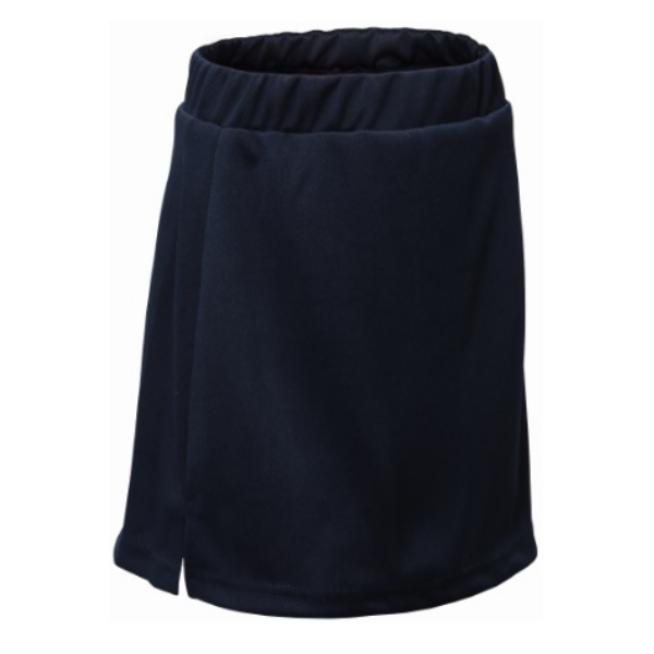 Brooklands Navy PE Skort