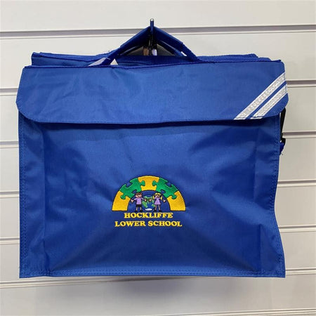 Hockliffe Lower School Bookbag