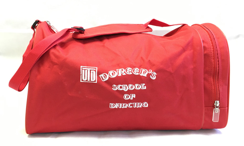Doreen's School of Dancing Holdall