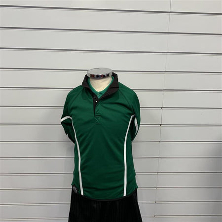 Leighton Middle School Rugby Shirt