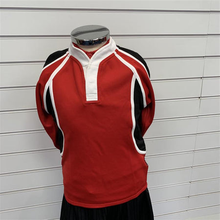 Linslade Rugby Shirt