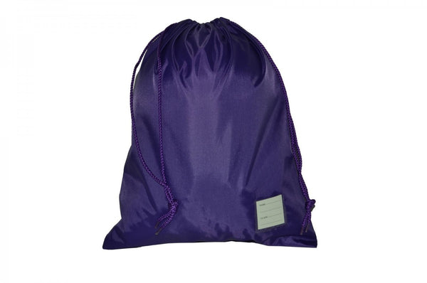 Lower School PE Bag/Swim bag/Sports bag