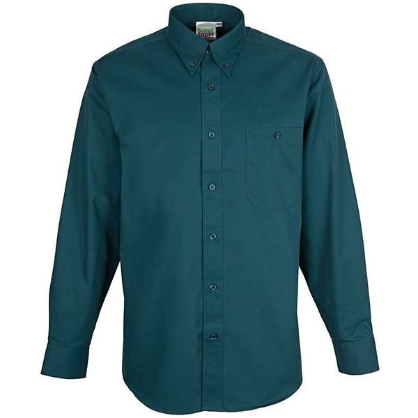 Scout Long Sleeve Shirt Front