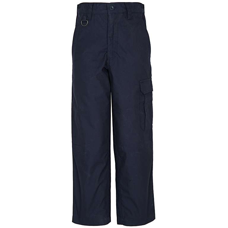 Youth's Activity Trousers Front