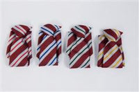 Linslade School Clip on Tie - Wear2School