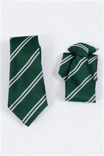 Leighton Middle School Clip on Tie - Wear2School