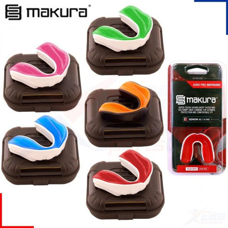 Toka Pro Mouthguard Junior - Wear2School