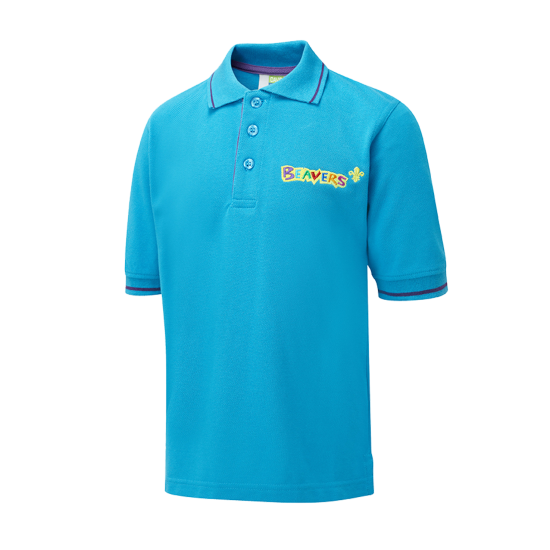 Beavers Polo Shirt - Wear2School