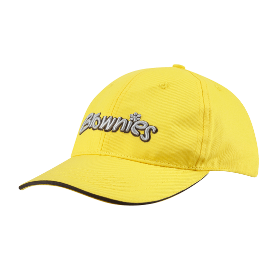 Brownies Cap - Wear2School