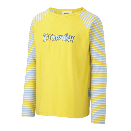 Brownies Long Sleeved T-Shirt - Wear2School