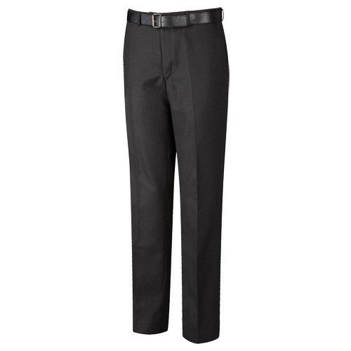 David Luke Senior Flat Front Slim Fit Trouser DL959