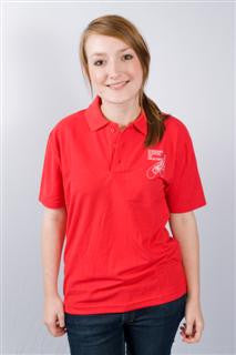 Doreen's School of Dancing polo shirt