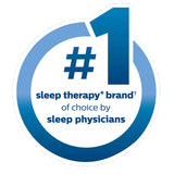 Philips Respironics - The #1 Sleep Therapy Brand!