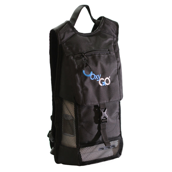 OxyGo NEXT Slim Style Backpack