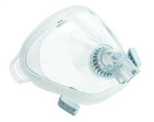 Mask Interface - Respironics FitLife Total Face with No Headgear