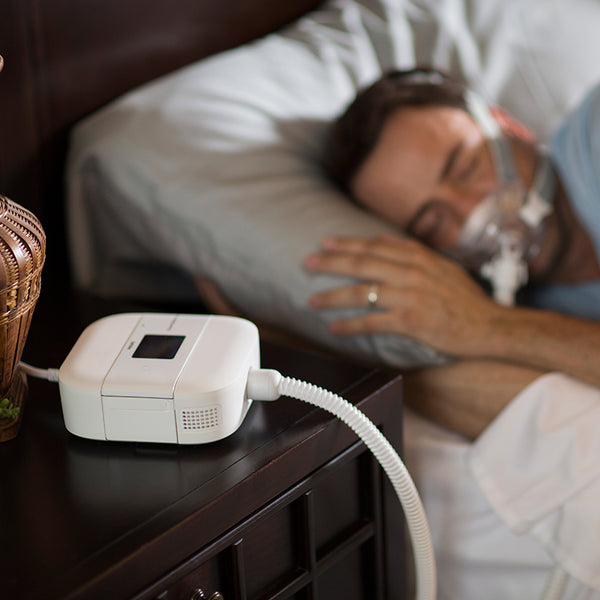 Respironics DreamStation Go Travel Auto CPAP