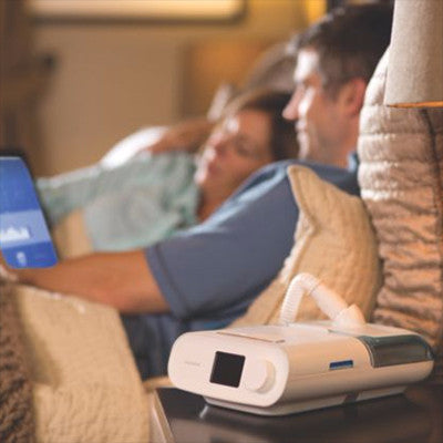 Dreamstation AUTO CPAP with Heated Humidifier - Active Lifestyle Store