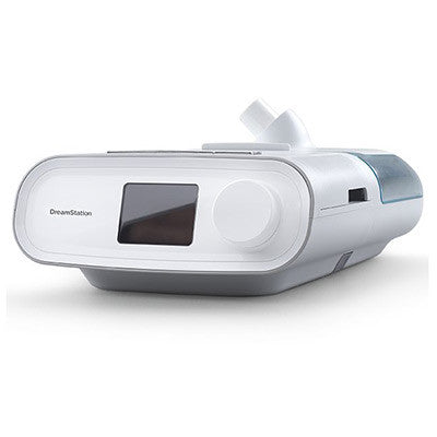 DreamStation Auto CPAP Machine with Heated Humidifier - Active Lifestyle Store