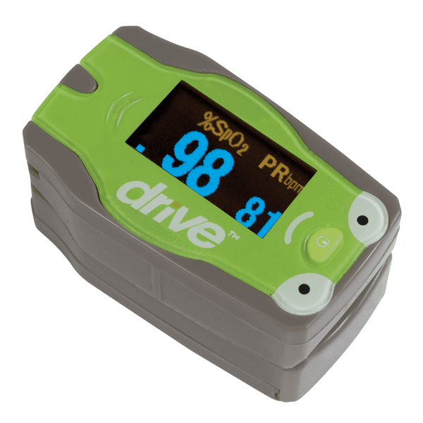 Digital Pulse Oximeter (Small Size) - Active Lifestyle Store