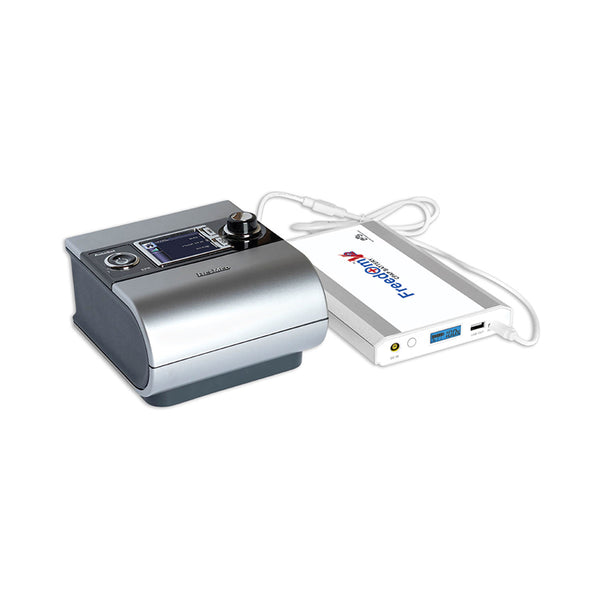 Freedom V² CPAP Battery Kit for ResMed S9 Series