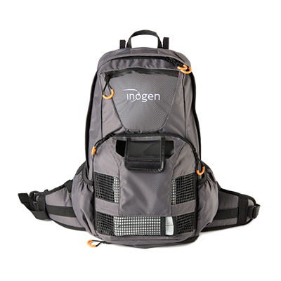 Inogen G4 Backpack - Active Lifestyle Store