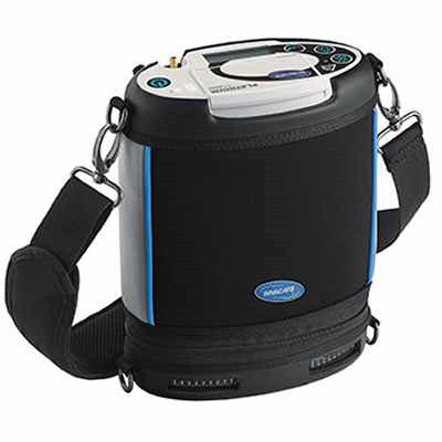 Invacare Platinum Mobile Portable Oxygen Concentrator - Active Lifestyle Store