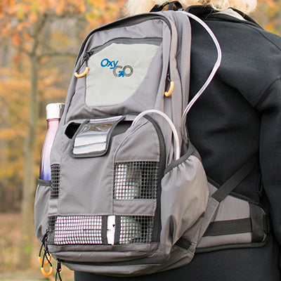 OxyGo FIT Backpack - Active Lifestyle Store