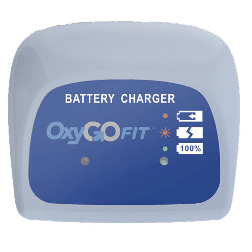 OxyGo FIT External Battery Charger - Active Lifestyle Store