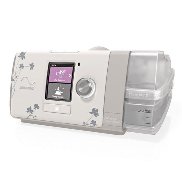 ResMed AirSense 10 AutoSet For Her CPAP Machine with Heated Humidifier