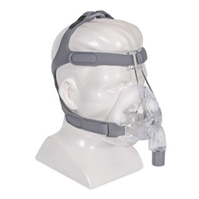 Simplus Full Face CPAP Mask - Active Lifestyle Store
