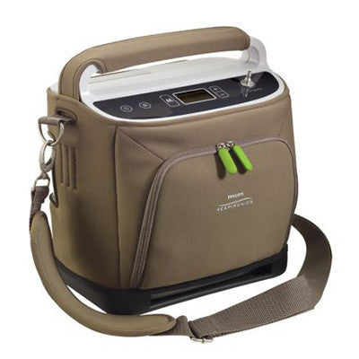 SimplyGo Portable Oxygen Concentrator - Active Lifestyle Store