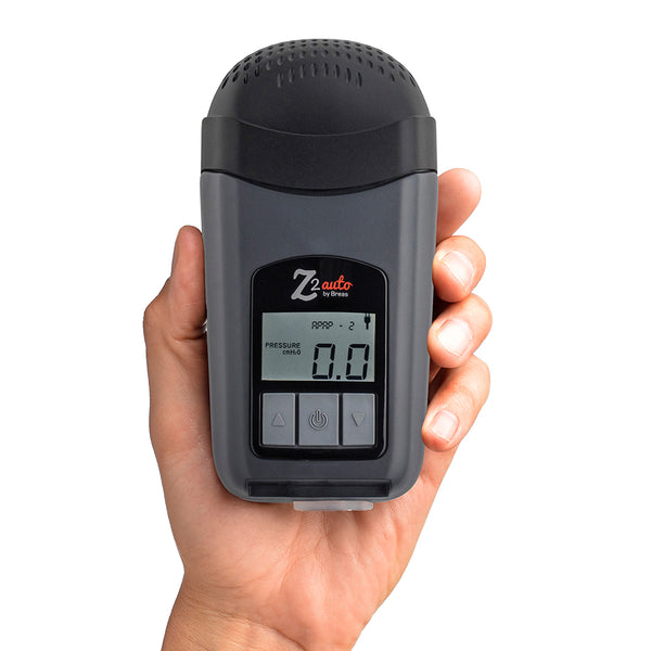 HDM Z2 Auto Travel CPAP Machine - Active Lifestyle Store