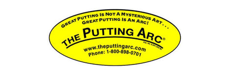 The Putting Arc