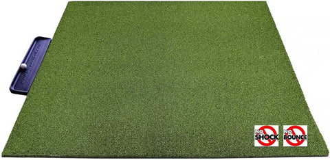 5 Star Multi-Club Champion Golf Mat (multi-use mid-grade mat)