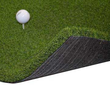 5 Star Urethane Backed Golf Mat