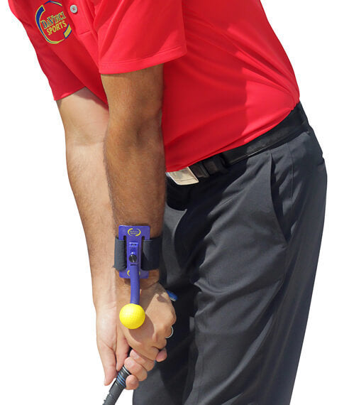CLEARANCE Total Golf Trainer - ARM TRAINER