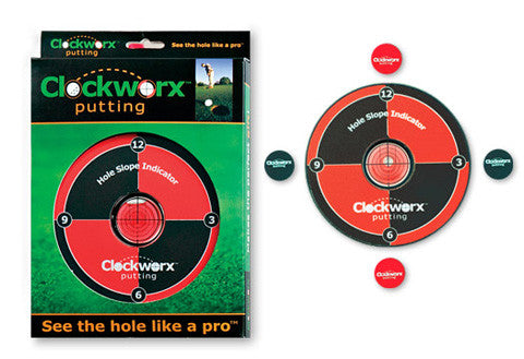 Clockworx Putting System