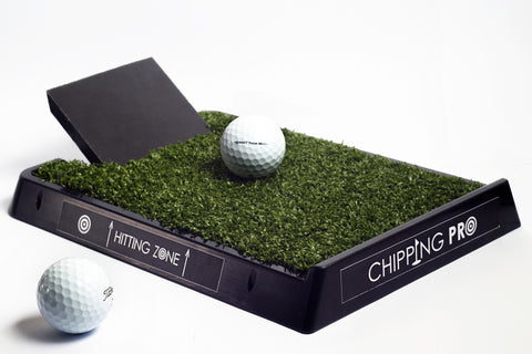 ChippingPro - Perfect your chipping