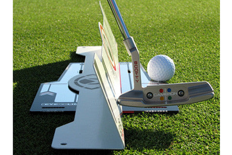 Edge Putting System