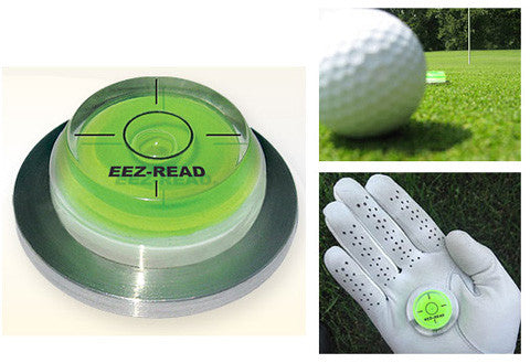 EEZ-Read Green Reader