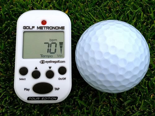 Golf Metronome TOUR