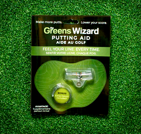 Greens Wizard